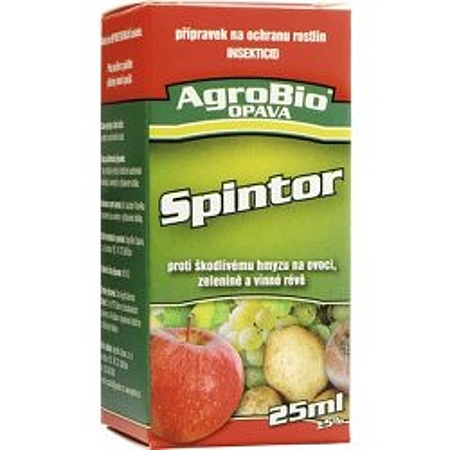 Spintor - 25 ml